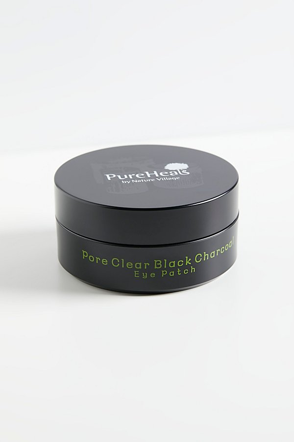 Slide View 3: PureHeals Black Charcoal Eye Patch