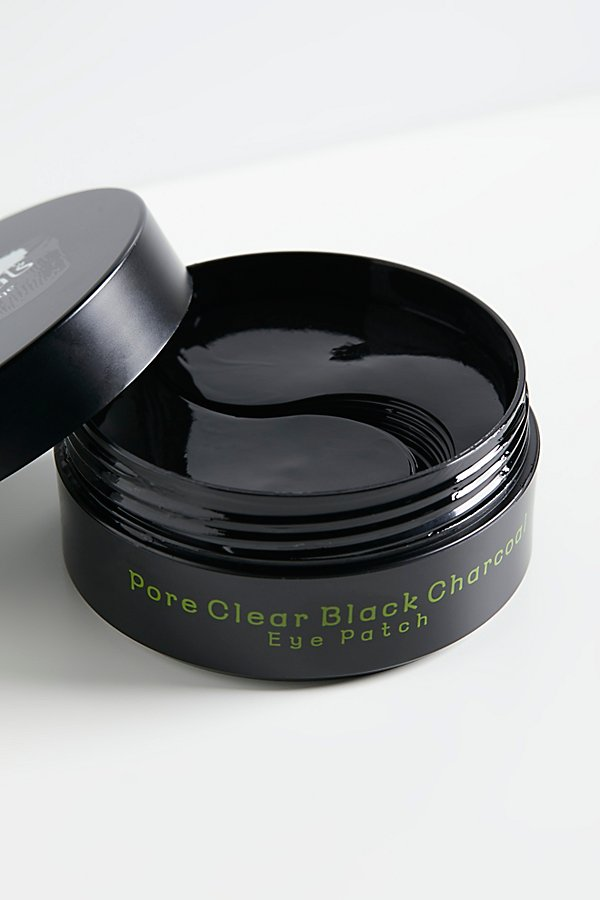 Slide View 1: PureHeals Black Charcoal Eye Patch