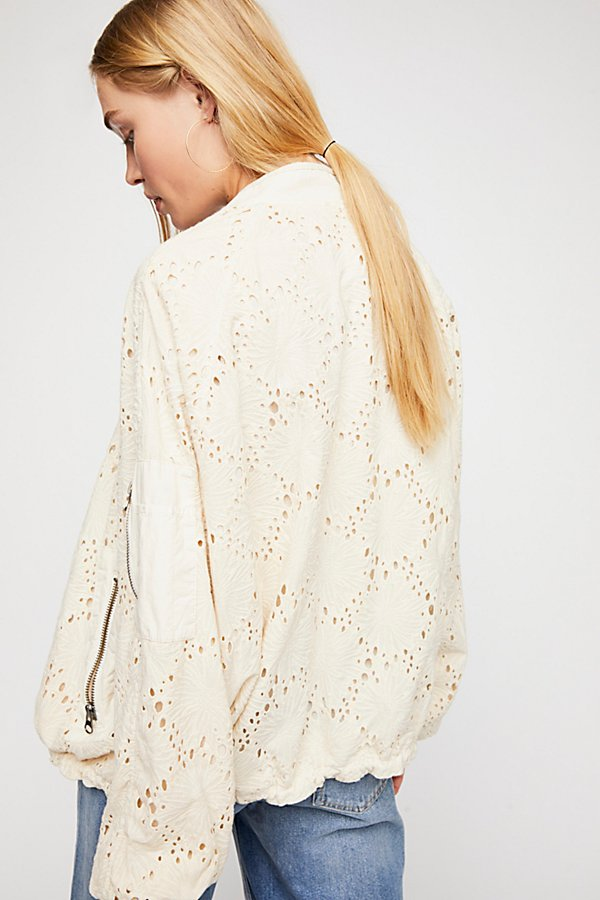 Slide View 2: Daisy Jane Bomber