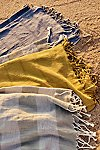 Thumbnail View 1: Shore Washed Lightweight Towel