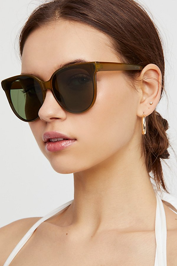 Slide View 1: Nolita Shield Sunnies