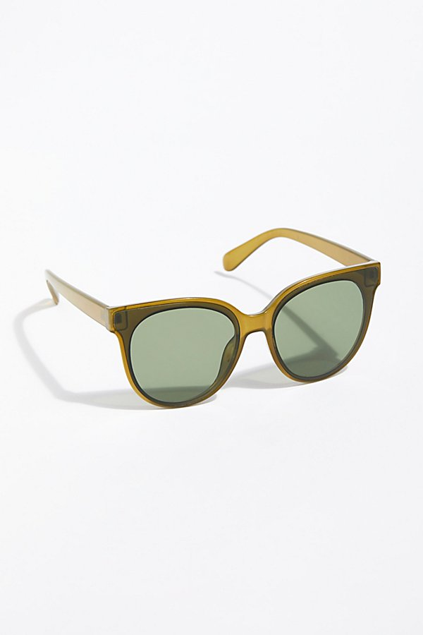 Slide View 2: Nolita Shield Sunnies