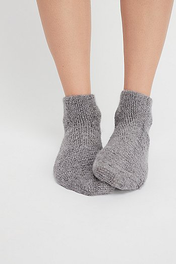 Travel Anklet Socks