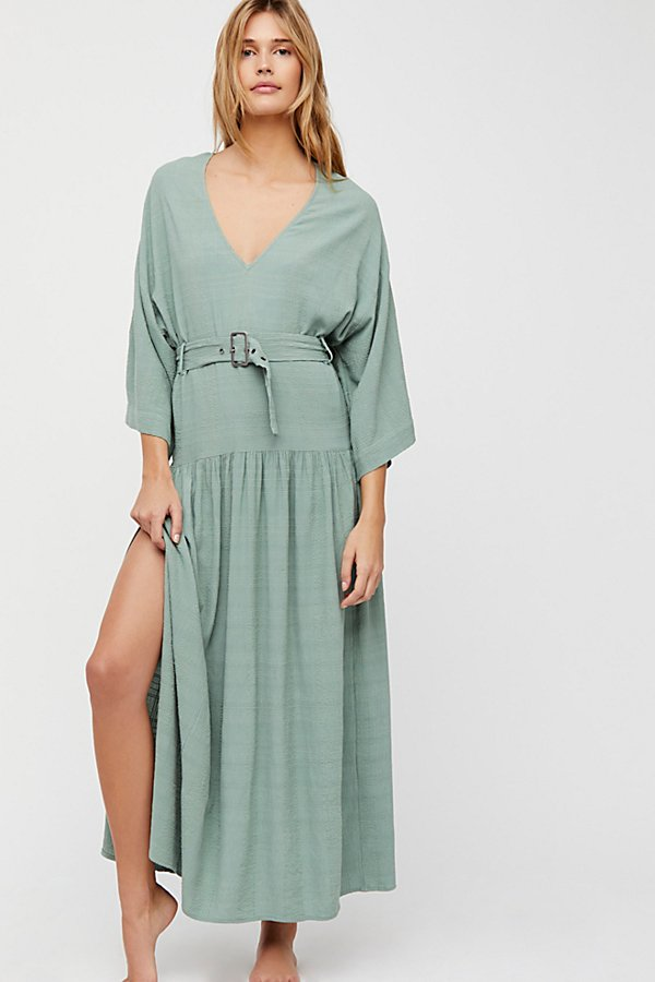 Slide View 2: Ellie Maxi Dress