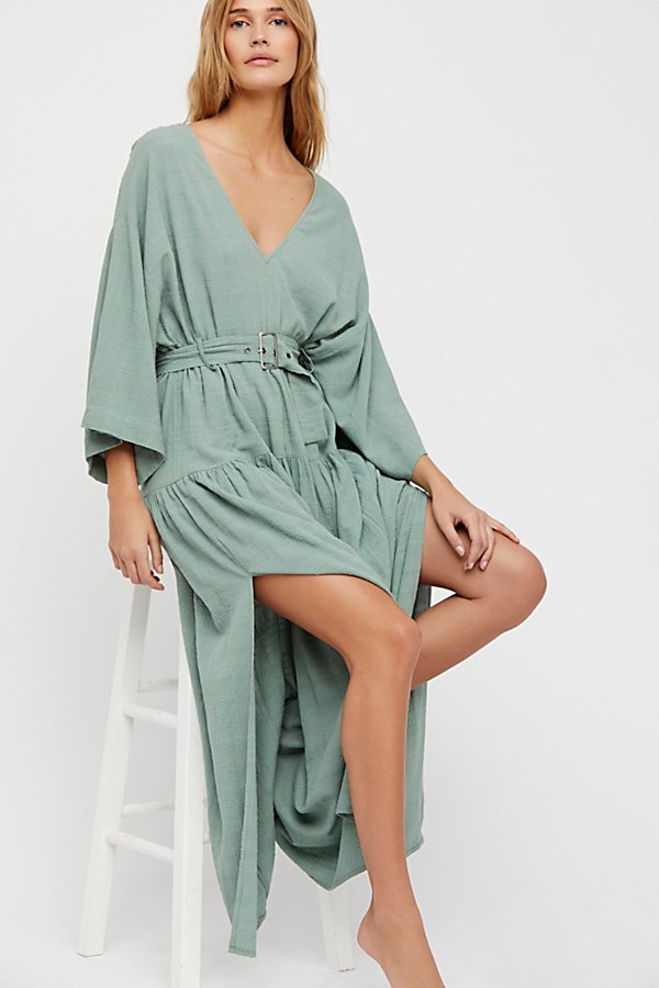Slide View 1: Ellie Maxi Dress