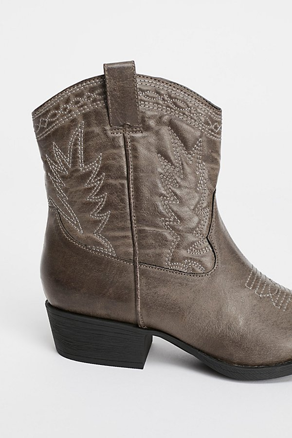 Slide View 3: Vegan Ranch Boot