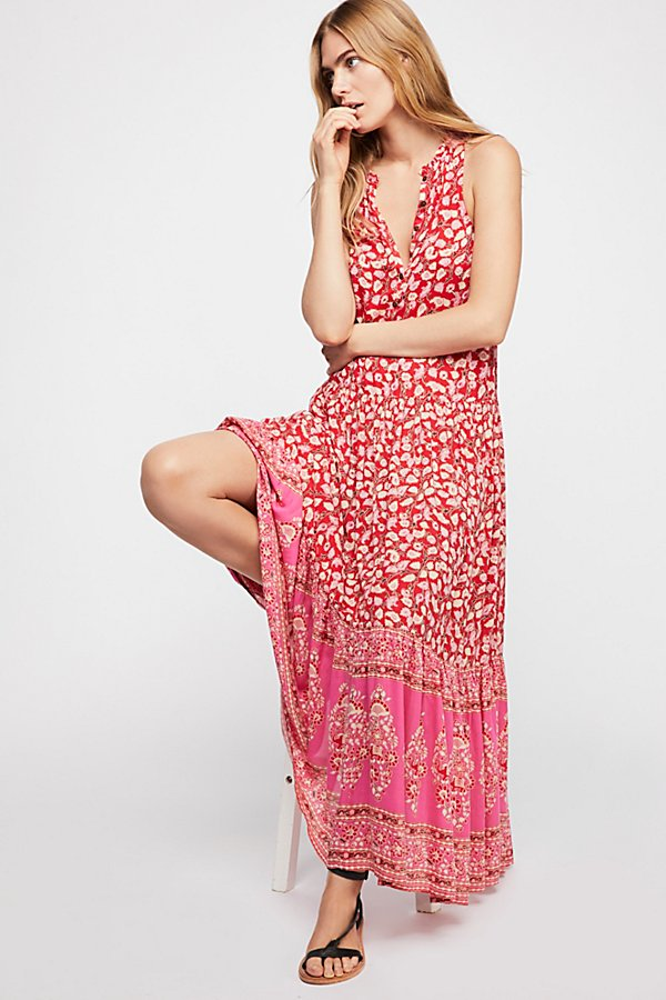 Slide View 1: Delirium Maxi Dress