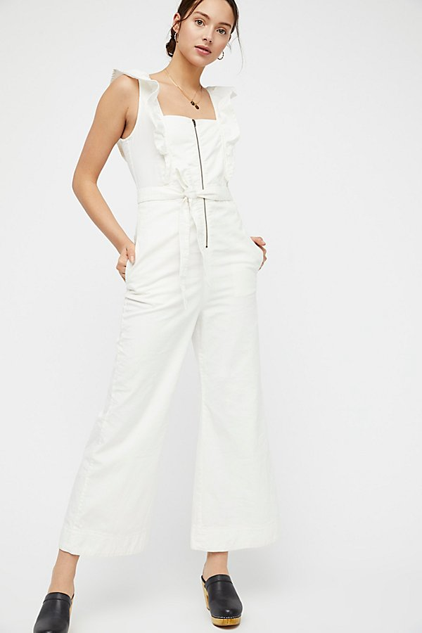 Slide View 1: Sun Valley Jumpsuit