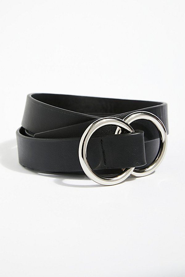 Slide View 3: Elise Vegan Wrap Belt