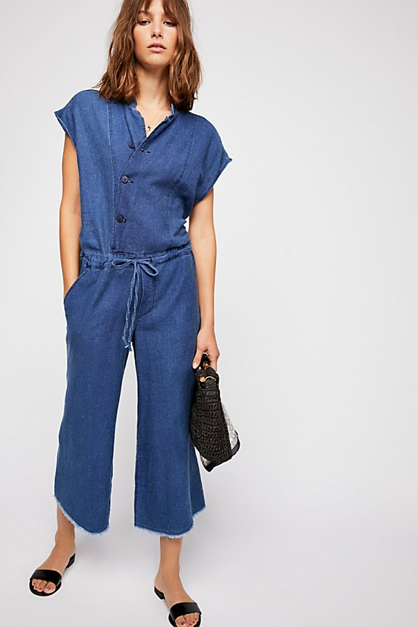 Slide View 1: NSF Carmina Jumpsuit