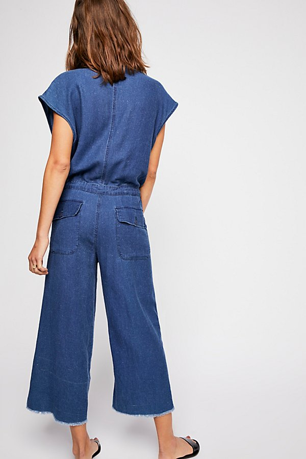 Slide View 2: NSF Carmina Jumpsuit