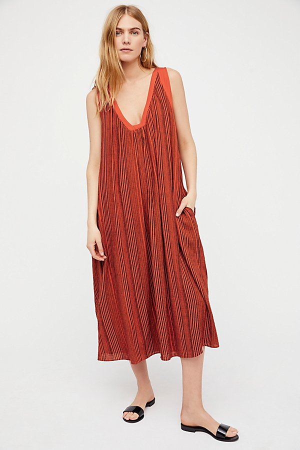 Slide View 2: Beckett Midi Dress