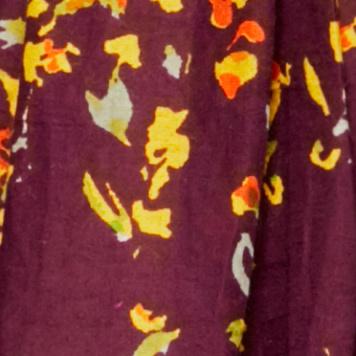 茄紫色组合