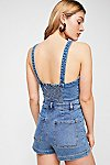 Thumbnail View 2: Lola Denim Jumper