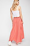 Thumbnail View 1: Work It Out Maxi Skirt