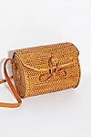 Thumbnail View 3: Dewi Wicker Crossbody