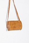 Thumbnail View 4: Dewi Wicker Crossbody