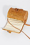 Thumbnail View 5: Dewi Wicker Crossbody