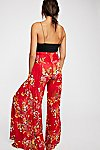 Thumbnail View 3: FP One Aloha Printed Wide Leg Pants