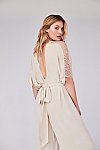 Thumbnail View 5: Emma's Limited Edition White Jumpsuit