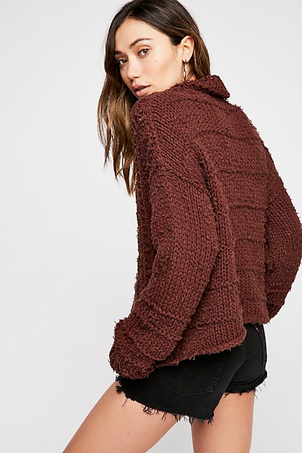 Slide View 1: Favorite Cable Sweater