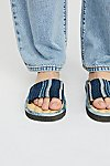 Thumbnail View 4: Say The Sun Slide Sandal