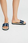 Thumbnail View 1: Say The Sun Slide Sandal