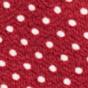 Burgundy Dot