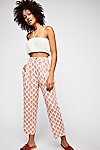 Thumbnail View 1: Magdalene Printed Trouser