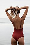 Thumbnail View 2: Hermosa One-Piece Swimsuit