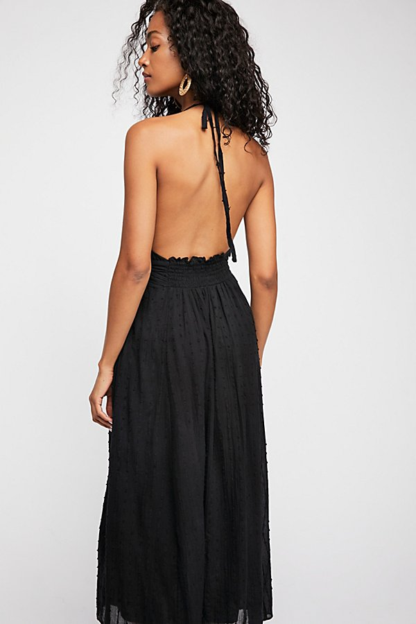 Slide View 2: Donna Maxi Dress