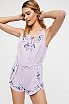 Thumbnail View 1: Serenity Playsuit