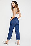 Thumbnail View 2: Carpenter Boyfriend Jeans