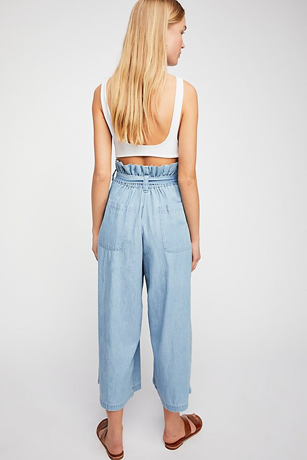 Slide View 2: Happy Dreamer Denim Pant