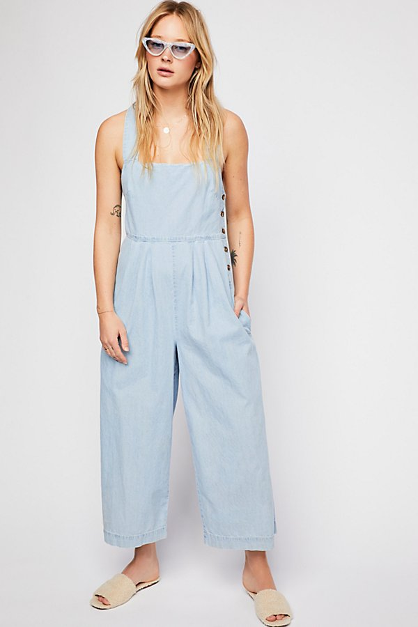 Slide View 1: Fara Jumpsuit