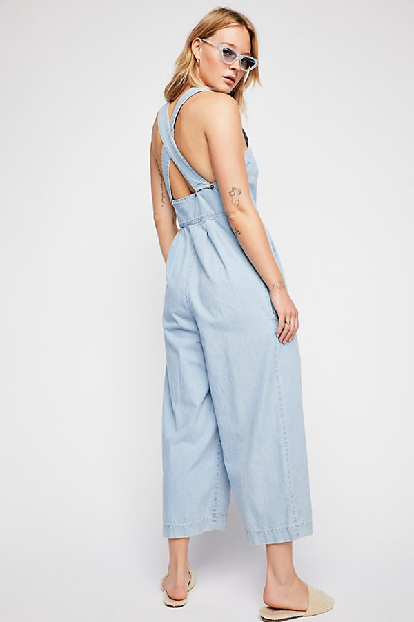 Slide View 2: Fara Jumpsuit