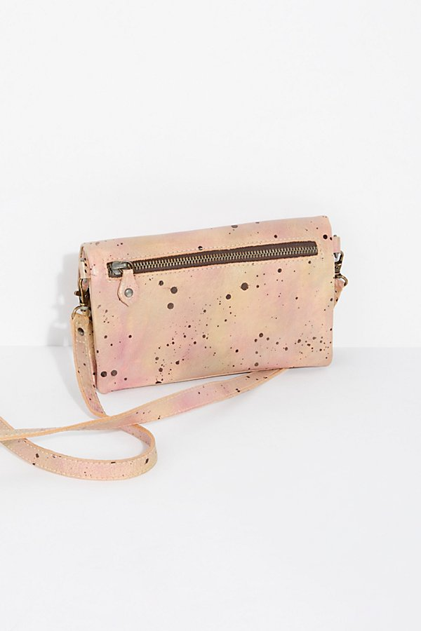 Slide View 4: Candance Wallet Crossbody