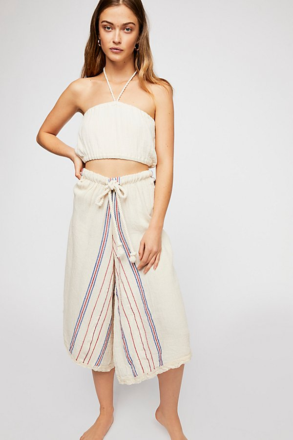 Slide View 1: Byron Culottes