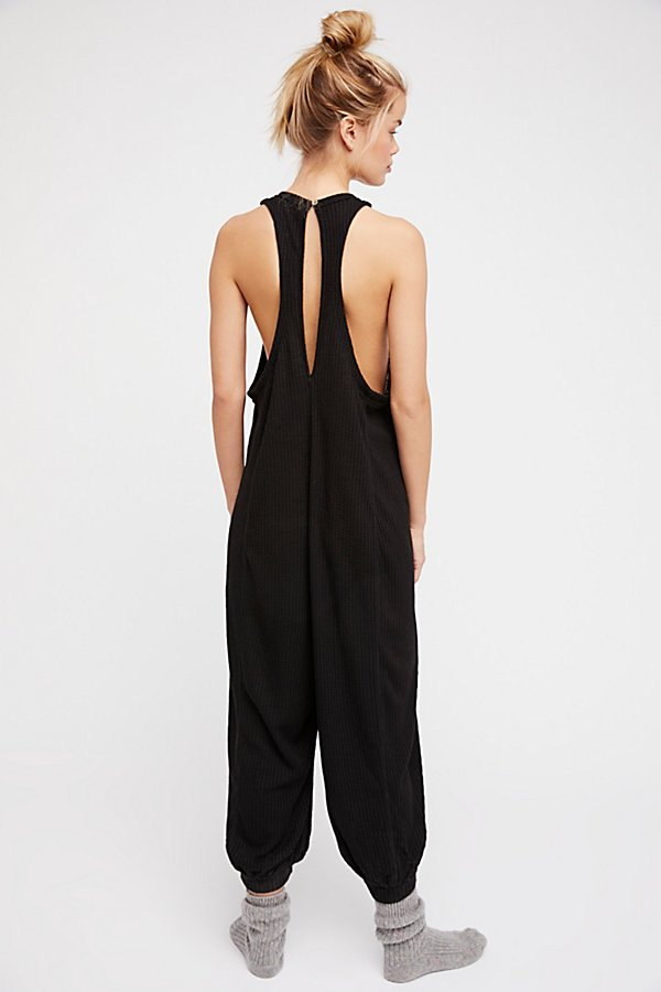 Slide View 3: Eclipse Romper