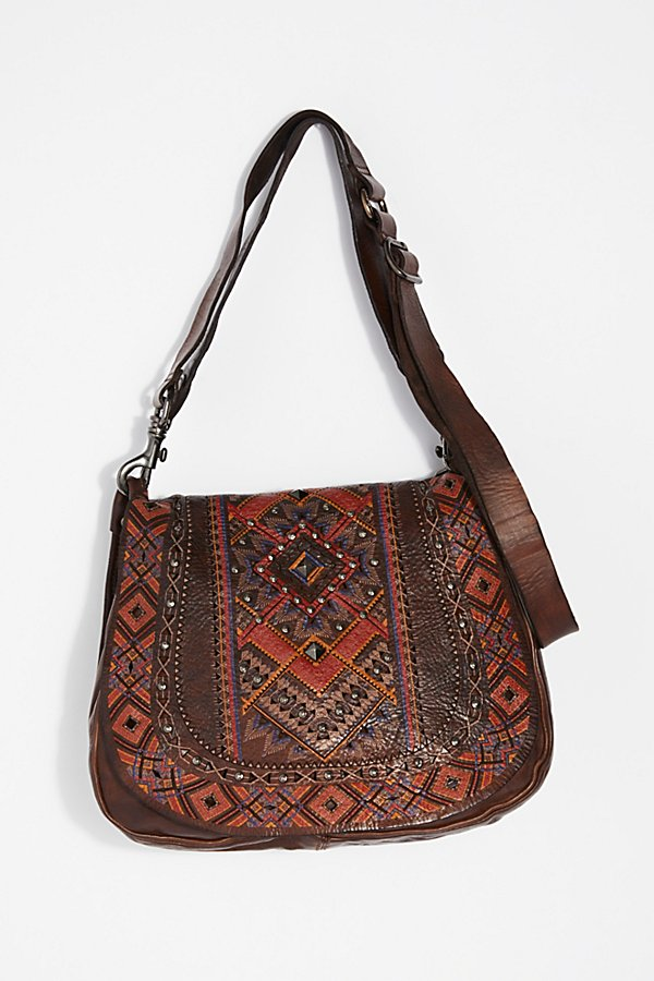 Slide View 1: Chianti Embellished Hobo