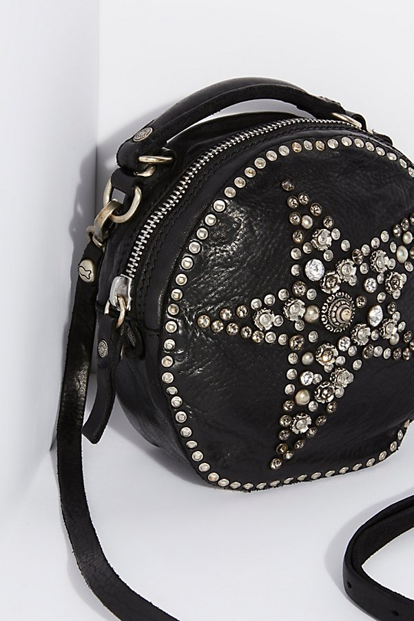 Slide View 3: Lipari Embellished Crossbody