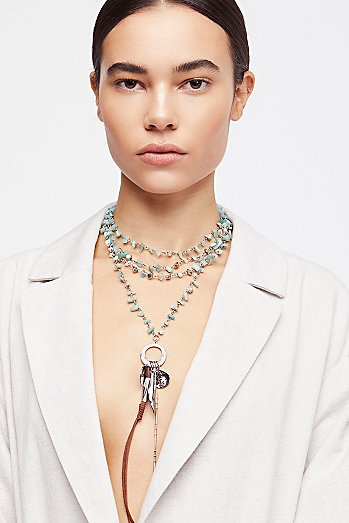 Mirage Layered Necklace