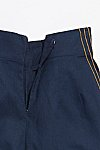 Thumbnail View 4: Vintage 1940s Embroidered Shorts