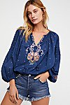 Thumbnail View 1: Show Love Embroidered Tunic
