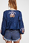 Thumbnail View 2: Show Love Embroidered Tunic
