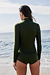 Thumbnail View 2: Lotte One Piece Rashguard