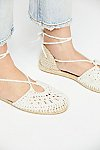 Thumbnail View 3: Catalina Crochet Espadrille