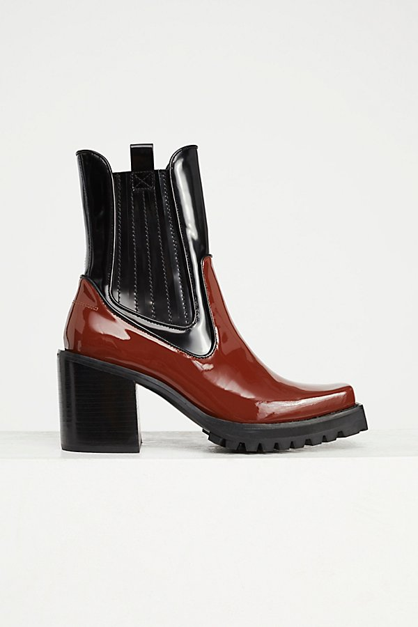 Slide View 1: Elkins Chelsea Boot