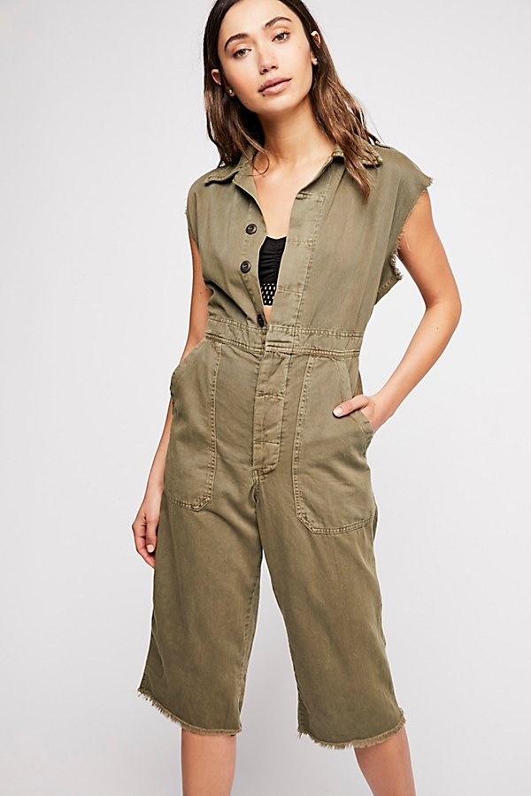 Slide View 4: Tricia Beaded Coverall