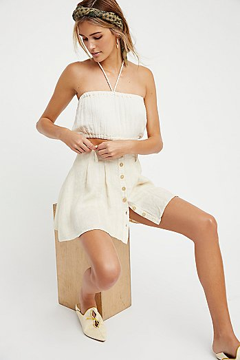 Daze Away Mini Skort